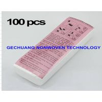 make to order Waxing Strips for body hair removal
