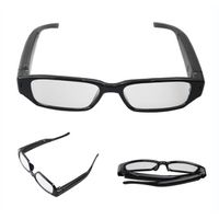Vip  spy glasses 13 video camera