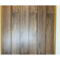 HDF AC4 Laminate Flooring Waxing