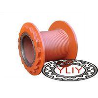 Hydraulic Hoisting Winch