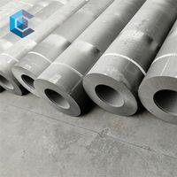 China manufacturer Graphite electrodes for EAF LF