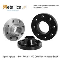 Flanges Manufacturers thumbnail image