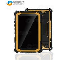 Rugged Tablet PC 7 Inch IP67 Industrial Tablet Android RFID PDAs Barcode Scanner Tablet PC-T71