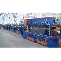 Tube straightening machine thumbnail image