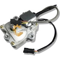 pc300-7 stepper motor 7834-41-3000