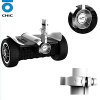 Self-Balancing Electric Scooter foldable Skate Hover Board Self Balance scooter thumbnail image