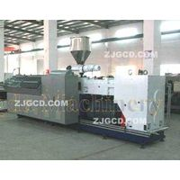 CDYP anisotropy parallel twin-screw extruder