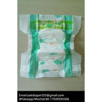 Disposable Baby Diapers thumbnail image