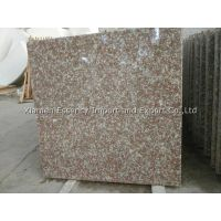 Chinese Economical Peach Red Granite