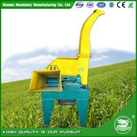 WANMA1463 High Capacity Alfalfa Hand Operated Chaff Hay Cutter Shredder thumbnail image