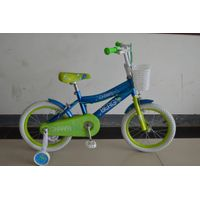 2014 new model cheap children bicycle from China manufacturer thumbnail image