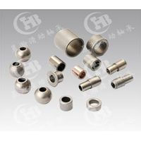 CHB-FU2 Oilless Sintered Iron bushing self-lubricating