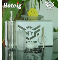 alibaba most popular atomizer with wholesale price Hotcig Big Tank Atomizer