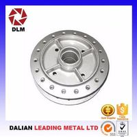 Percision Aluminum Die Casting Parts for Machines Made in China
