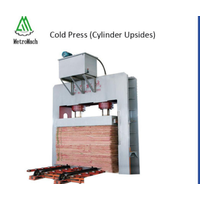 Hydraulic Pre Press Machine for Making Plywood