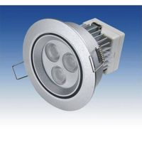 High Quanlity Recessed Downlight