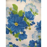 From China high quality  flower printing cloth thumbnail image