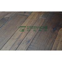 Solid wood flooring Acacia Hickory Mohagany