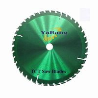 TCT Saw Blade with painting thumbnail image