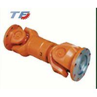 SWC shaft coupling DH thumbnail image