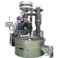 Industrial Machine for coffee roasting 70 kg