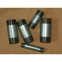 Long Nipple/barrel Nipple/pipe Nipple Welded Bspt/npt Carbon Steel thumbnail image