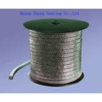 Graphite Packing reinforced with Inconel wire thumbnail image