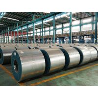 Cold Rolled Non Grain Oriented steel(Electrical steel)