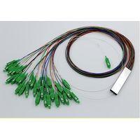 PLC Fiber Optic Splitter With Bare Fiber thumbnail image