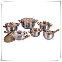 cookware set-LB-10B