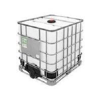 Plastic IBC Tank, High Quality Intermediate Bulk Container
