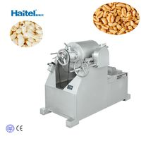 High quality automatic air puffing machine thumbnail image