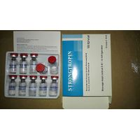 Strongtropin HGH Hormone Growth Hormone