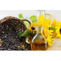 Crude Sunflower Oil thumbnail image