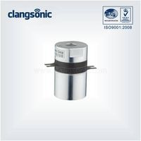 CN17035-42HB 170KHz Ultrasonic Transducer for Ultrasonic Cleaning Equipment