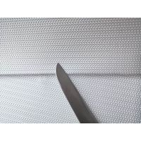 DL-12 shuttle weave cut-resistant fabric wear-resistant and puncture-resistant 530-830N fabric