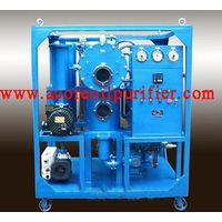 Vacuum Transformer Oil Purifier Manufacturer