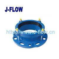 ductile iron universal flange adaptor thumbnail image