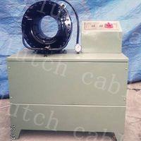 4SH High Pressure Hose Crimping Machine, Hose Crimpers thumbnail image
