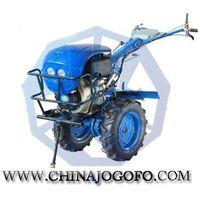 JGF1100BE diesel tiller , power tiller, cultivator,farm machinery