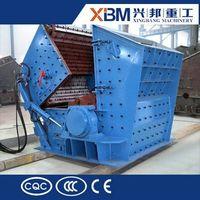 XBM impact crusher with best price /impact crusher plant thumbnail image