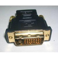 HDMI AF-DVI(24+1)M adapter thumbnail image