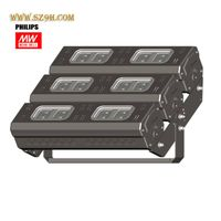 IP67 LED flood light 300W outdoor light