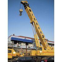 Used Crane Grove 80ton, 100ton, 115ton, 120ton, 270ton, 300ton, 320ton thumbnail image