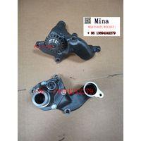 Water Pump 6136-61-1601 for Komatsu Wheel Loader Wa200-1 Engine 6d105 S6d105