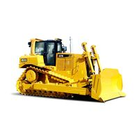 Semi-rigid suspended bulldozer Used For transportation construction