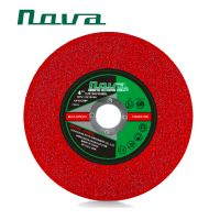 4 Inch Abrasive Metal Cutting Cut off Grinding Disk