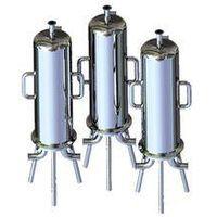 Sanitary filter housing thumbnail image
