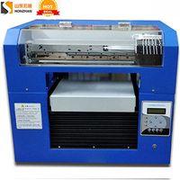 Honzhan HZ-DTGA3-8C T-shirt Printer, DTG Printer, Direct to Garment Printer thumbnail image