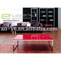 Rectangle Coffee Table CA126